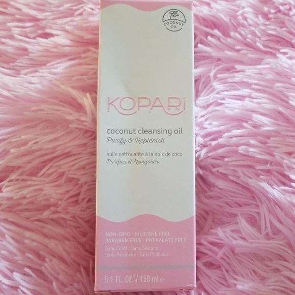 KOPARI Other - Kopari Coconut Cleansing Oil
